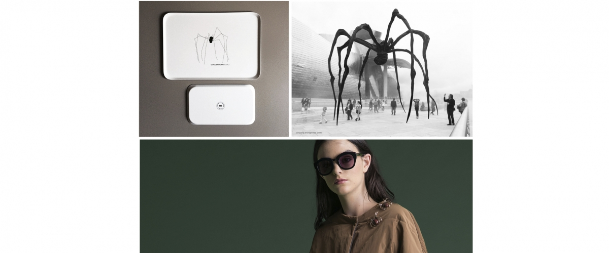 Si minimil fuera un insecto, sería una araña | Universos minimil