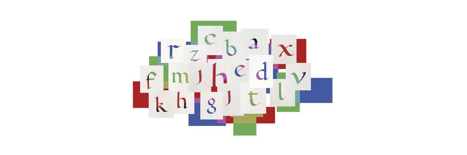 13-alfabeto