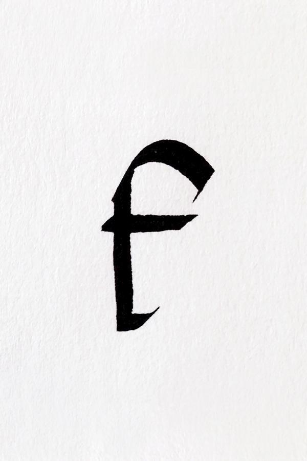 f es para flores