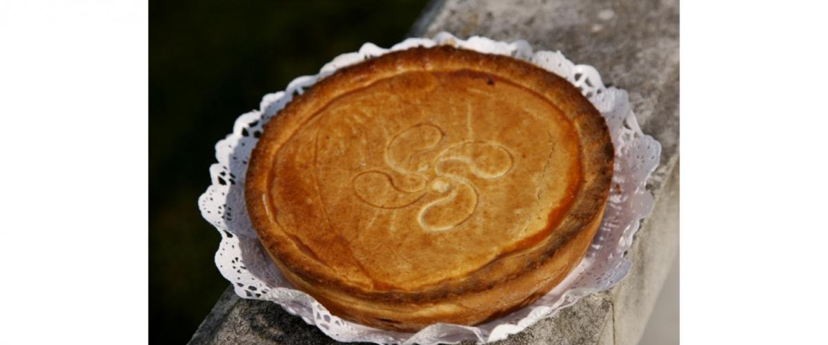Gâteau Basque, el pan de los domingos | Universos minimil