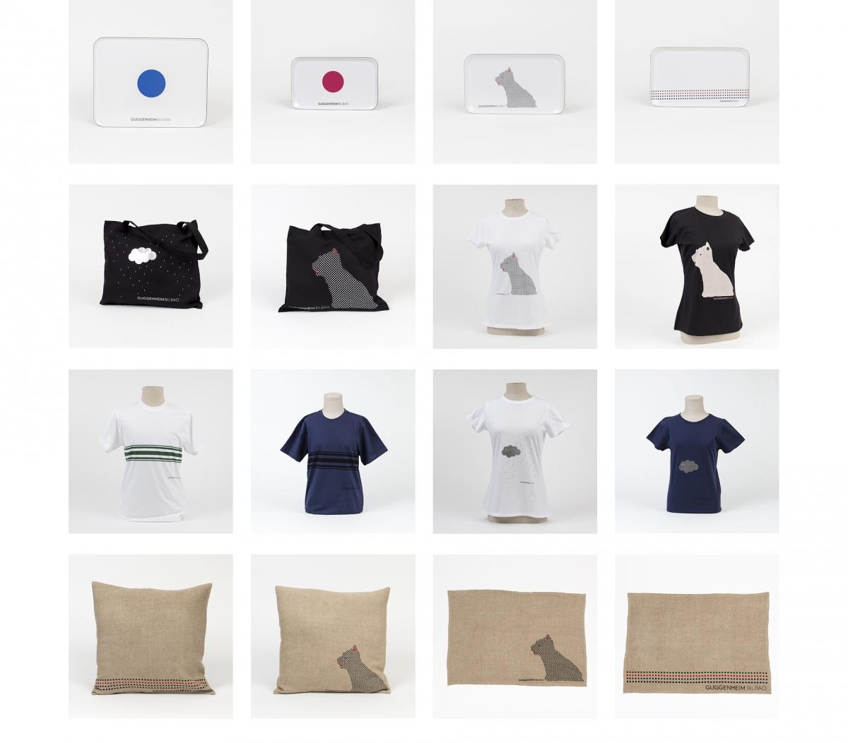 amor al arte: minimil en el Guggenheim Bilbao | Universos minimil
